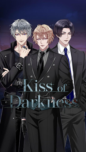 Kiss of Darkness:Romance you choose
