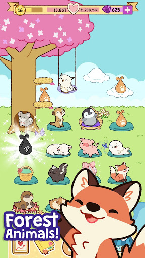 Merge Meadow - Cute Animal Collector!