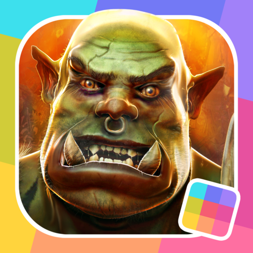 ORC: Vengeance - Wicked Dungeon Crawler