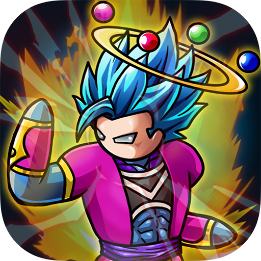 Stick Fight : Dragon Legends v1.56 (Mod Apk) logo