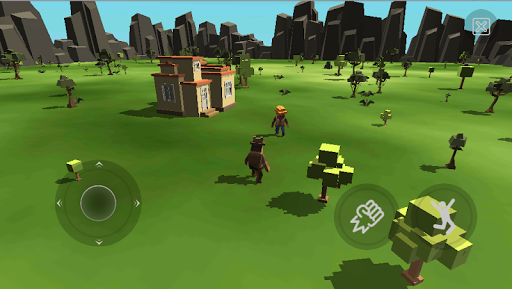 Super MoonBox 2 - Sandbox. Zombie Simulator.