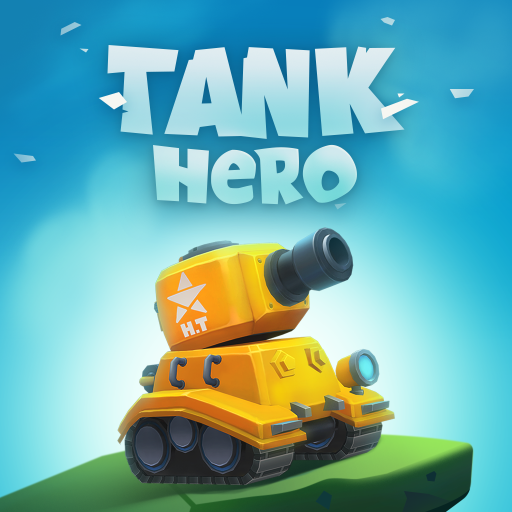 Tank Hero - Fun and addicting game