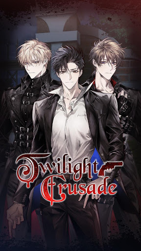 Twilight Crusade : Romance Otome Game