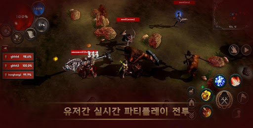 Dungeon & Evil: Hack & Slash Action RPG