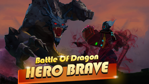 Hero Brave: Battle of Dragon
