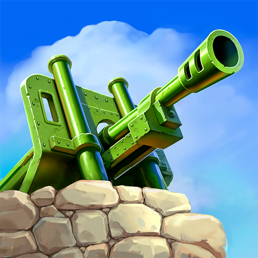Toy Defence 2 - Tower Defense game
