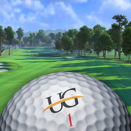 Ultimate Golf! v2.04.02 (Mod Apk) logo