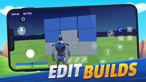 1v1.LOL - Online Building & Shooting Simulator