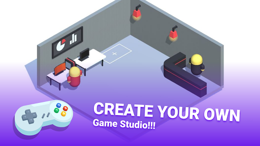 Game Studio Creator - Build your own internet cafe