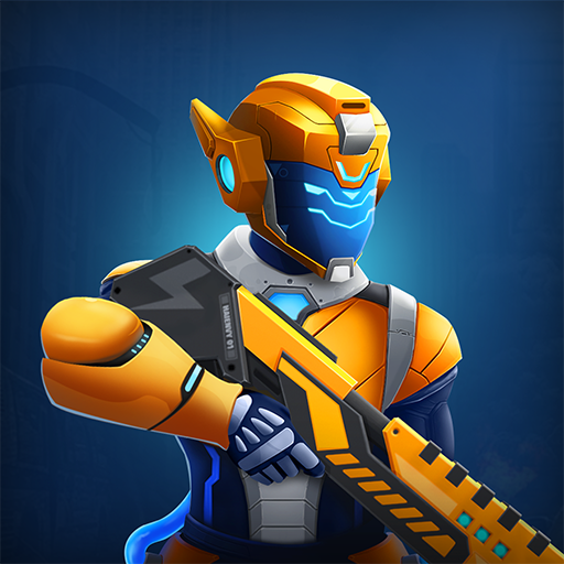 Guardians: Alien Hunter v0.0.14 (Mod Apk) logo