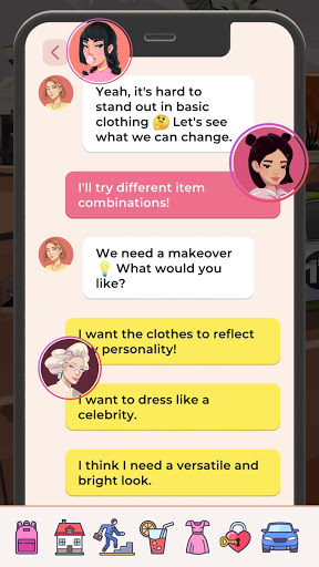 Hollywood Story: Celebrity Life Simulator Game