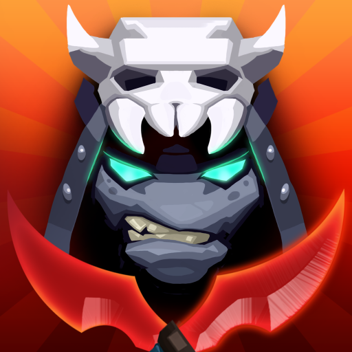 Rogue Idle RPG: Epic Dungeon Battle v1.2.2 (Mod Apk) logo