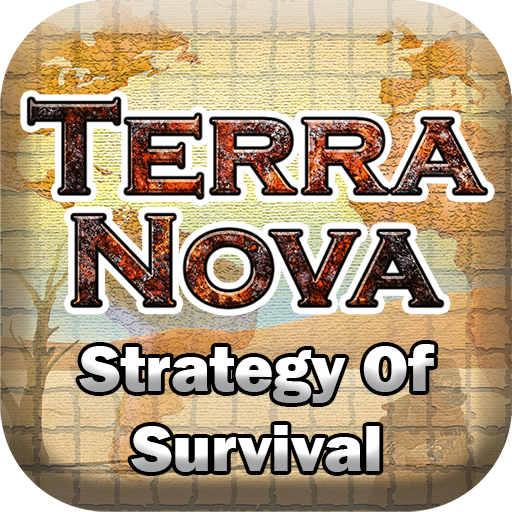 TERRA NOVA : Strategy of Survival v1.2.6.9 (Mod Apk) logo