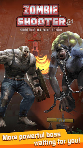 Walking Zombie Shooter:Dead Shot Survival FPS Game