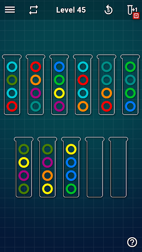 Ball Sort Puzzle - Color Sorting Games