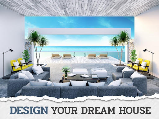 Design My Home Makeover: Words of Dream House Game