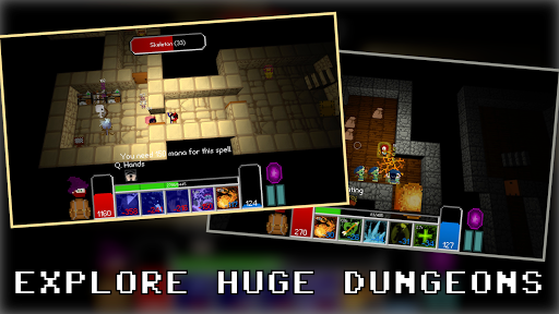 Dungeon Madness 2