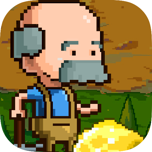 Goldcraft: Idle Games