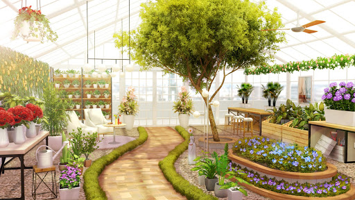 Home Design : My Dream Garden