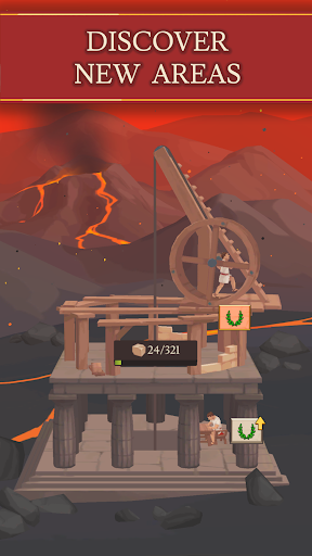 Idle Tower Miner
