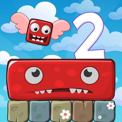 Monsterland 2 Physics puzzle game