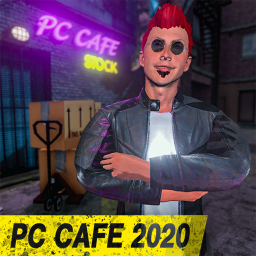 PC Cafe Business simulator 2020