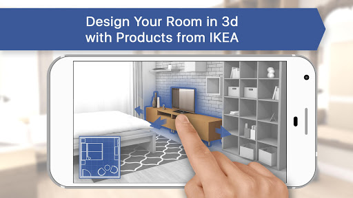Room Planner: Home Interior & Floorplan Design 3D