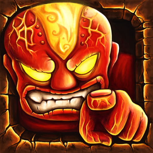 Thing TD – Epic tower defense game v1.0.54 (Mod Apk) logo