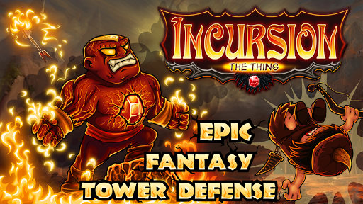 Thing TD - Epic tower defense game