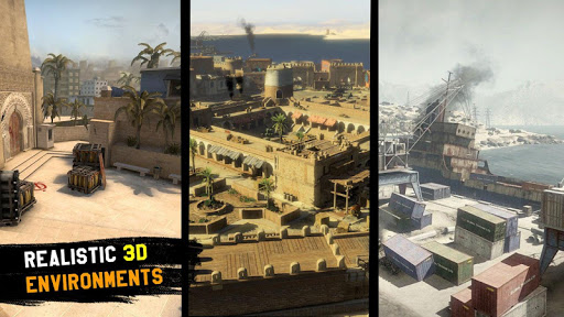 American Sniper Mission 2020 - Free Shooting Games