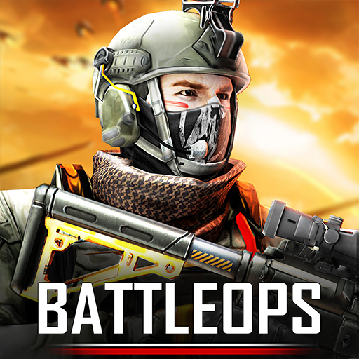 BattleOps v1.0.6 (Mod Apk Money) logo