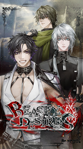 Beastly Desires: Otome Romance you Choose