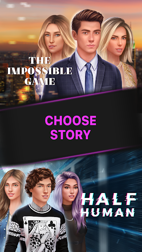 Dream Zone: Dating simulator & Interactive stories