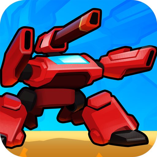 Iron Wars – Mech Battles