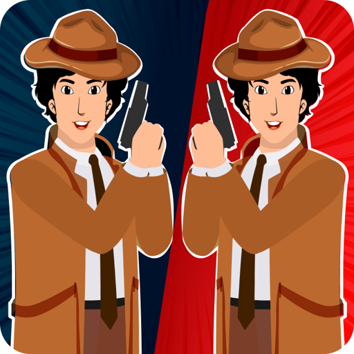 Mr Detective 2: Detective Games and Criminal Cases