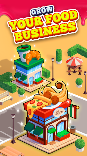 Spoon Tycoon - Idle Cooking Manager Game