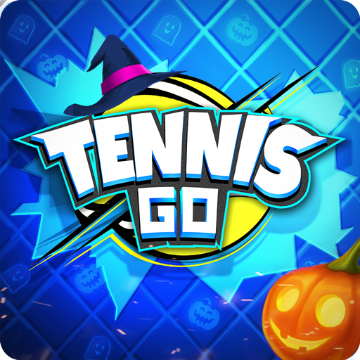 Tennis GO : World Tour 3D v0.8.1 (Mod Apk) logo