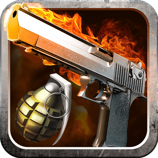Battle Shooters: Free Shooting