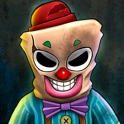 Freaky Clown : Town Mystery