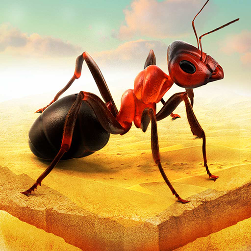Little Ant Colony – Idle Game v1.9 (Mod Apk) logo