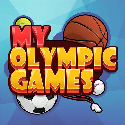 My Olympic Games