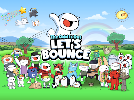 TheOdd1sOut: Let's Bounce