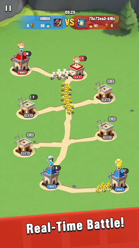 Tower Clash