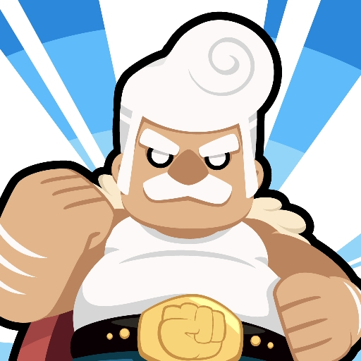 Brawl Quest - Beat Em Up Fighting Action
