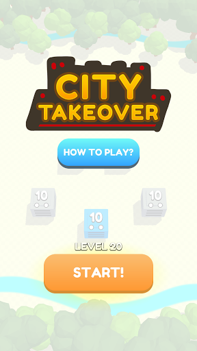 City Takeover