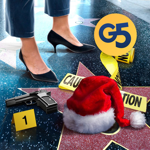Crime Mysteries™: Find objects & match 3 puzzle