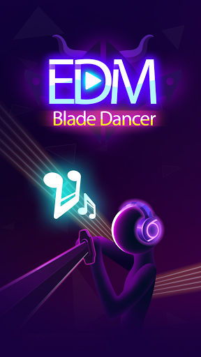 EDM Blade Dancer