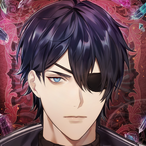 Gangs of the Magic Realm: Otome Romance Game