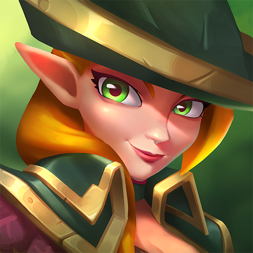 I Am Archer – Legend Of Arrows v0.0.4 (Mod Apk) logo