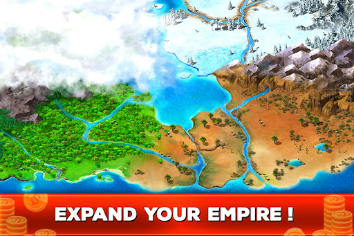 Idle Truck Empire 🚚 The tycoon game on wheels
